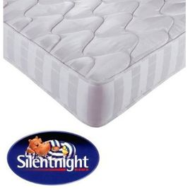 Silentnight mattresses available