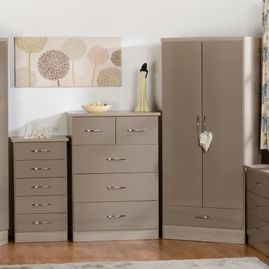 A selection of matching furniture items tht are avalible from your home