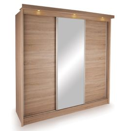 Bedroom wardrobe that is avalible from us